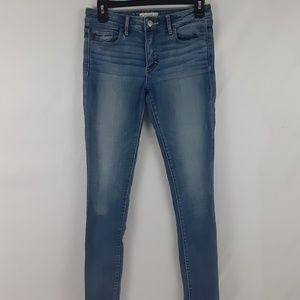 Abercrombie & Fitch Womens Jeans Size 4R